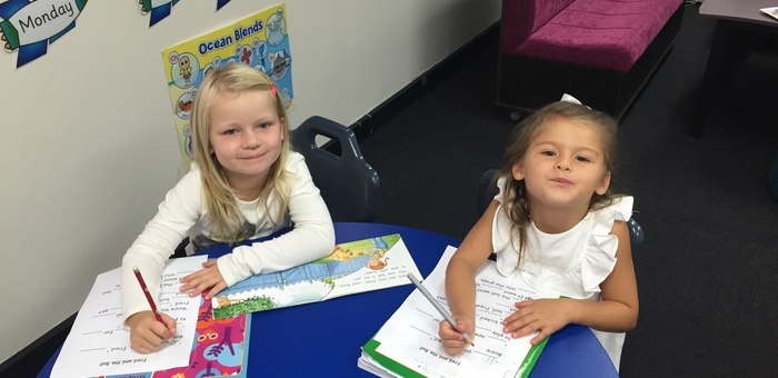 School Readiness Bondi