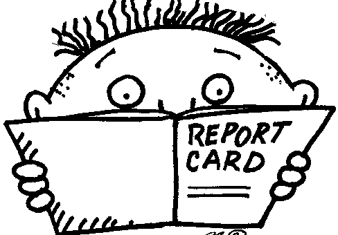 Understanding your child's school report